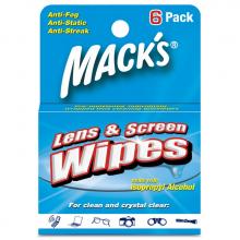 Mack's rense- og antiduggservietter #76