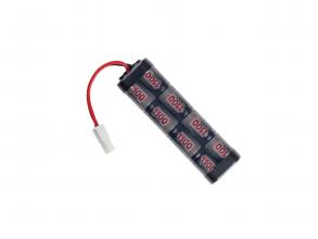 9.6V-1100mah batteri 15089 (lite)