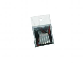Glassikringer 15-amp 5-pakk 15269