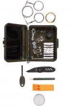 Overlevelsessett (survival kit)
