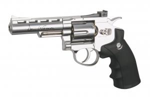 ASG Dan Wesson revolver 4