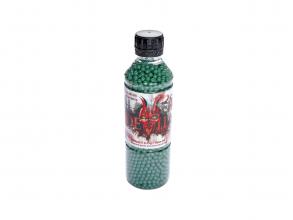 ASG Blaster Devil 0,25g mørk olivengrønn 3000stk 17491