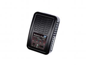 Auto-stop batterilader LiPo LiFe