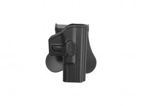ASG Glock-hylster med hurtigutløser
