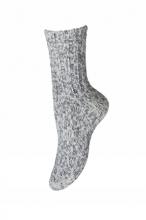 Norske grå sokker