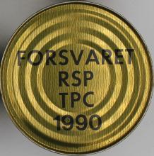 Forsvarets RSP 1990