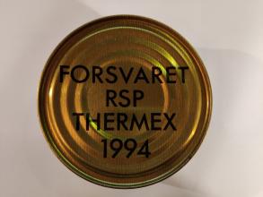 Forsvarets RSP 1994