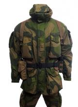 Combatkit 1st Line Suspender 4P kryssreimer