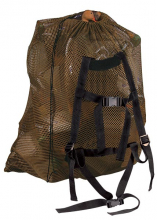 Woodland kamo nettingbag til lokkefugler