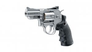 Umarex Legends .357 S25 115ms CO2 luftpistol vanlige kuler