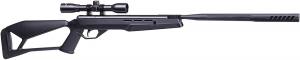 Crosman Fire Nitro Piston SBD m/lyddemper 1200fps/365ms