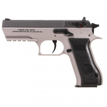 Magnum research Baby Eagle Dual tone BB luftpistol