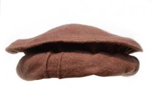Afghansk Pakol lue/hatt, ny