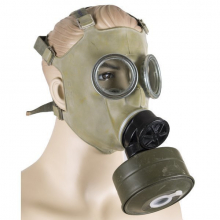 Polsk MC-1 gassmaske