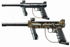 Tippmann Camouflage Graphics kit til Tippmann 98 SJEKK PRISEN