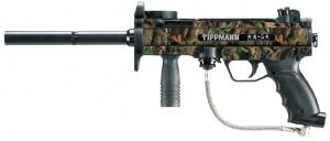 Tippmann Camouflage Graphics kit til Tippmann A5 ***SJOKKPRIS***