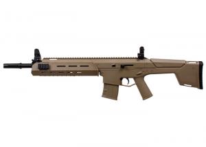 Crosman MK-177 pumpe 4,5mm 266ms ørkenkamo