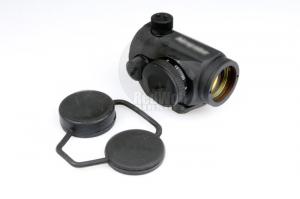 Micro T-1  rødpunktsikte med rødt/grønt punkt HLT