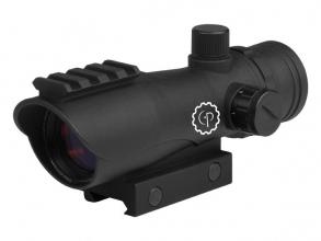 Centerpoint Battle Sight 1x30mm rødpunktsikte PY-A-5791