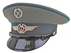 Østtysk høylue for flyvåpenet ny