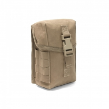 Warrior Assault Systems Medium Gen. Utility Pouch ITW Clips