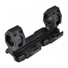 AIM-O dobbel hurtigmontasje 25,4mm/30mm til 21mm rail