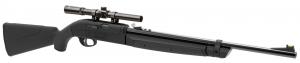 Crosman Legacy 1000 230ms m/kikkertsikte fabrikkoverhalt pumpegevær