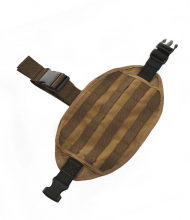 ARMO Tactical lårpanel Molle