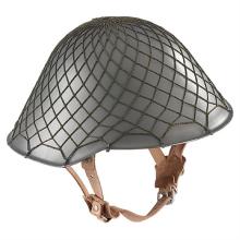 Østtysk NVA hjelm brukt