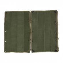 Emerson Gear borrelåsmappe, grønn