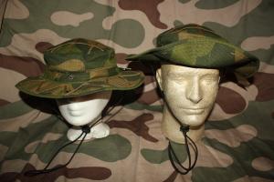 Armo Tactical sniperhatt i norsk kamo