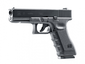Glock 17 Gen3 4,5mm blowback BB