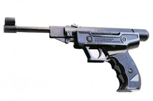 BLOW H-01 luftpistol