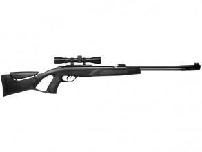 Gamo Whisper CFR underspenner luftgevær 1100fps/335ms fabrikkoverhalt