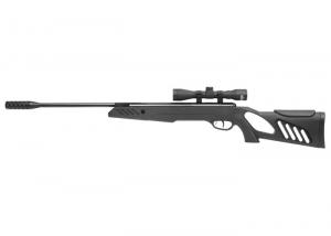Swiss Arms TAC1 4,5mm 1200fps/365ms svart