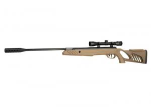 Swiss Arms TAC1 4,5mm 1200fps/365ms sandfarge