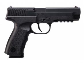 Crosman PSM45 luftpistol