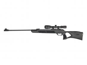 Gamo Magnum 1650fps/502ms  KRAFTIGST I VERDEN!