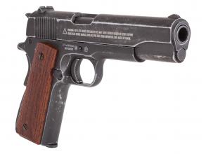 John Wayne 1911 Mil-Spec BB luftpistol