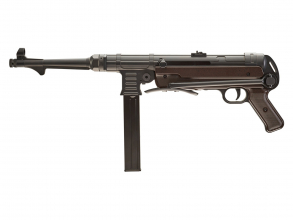 Schmeisser MP40 luftgevær BB