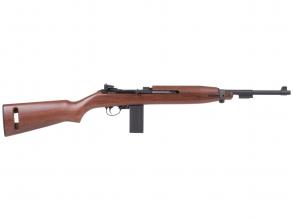 Springfield Armory M1 Carbine med trestokk