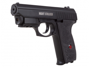Crosman PFM520 Night Stalker BB luftpistol