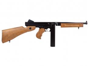 Legends Thompson M1A1 Legendary CO2 helauto BB luftgevær
