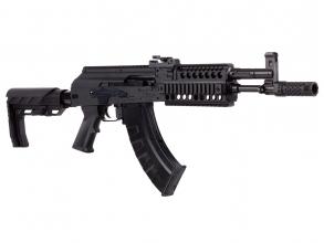Crosman AK1 helauto CO2 BB luftgevær