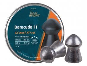 H&N Baracuda FT (Field Target) 400 stk