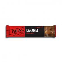 REAL On the Go Caramel Energy Bar