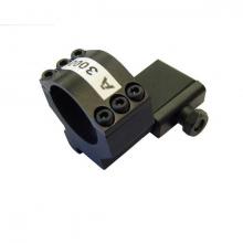 ROYAL montasjering 30mm til 21mm skinne