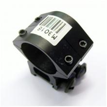 ROYAL montasjesett høy 30mm til 21mm skinne