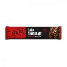REAL On the Go Dark Chocolate (25 g)