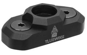 Leapers Keymod adapter hurtigkobling reimfeste TLUSW002